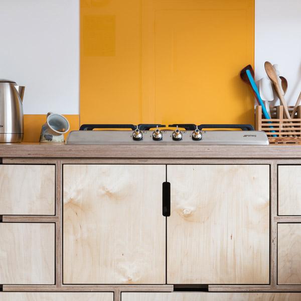 Birkwood Innovative Cabinet Makers