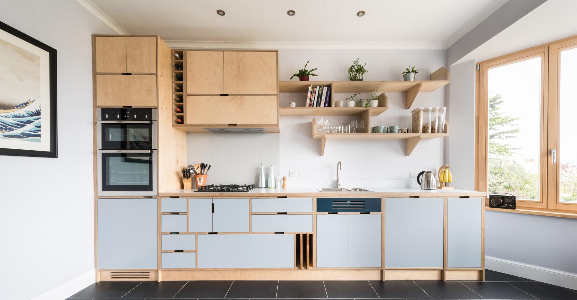 Birkwood Innovative Cabinet Makers - Birkwood Scotland