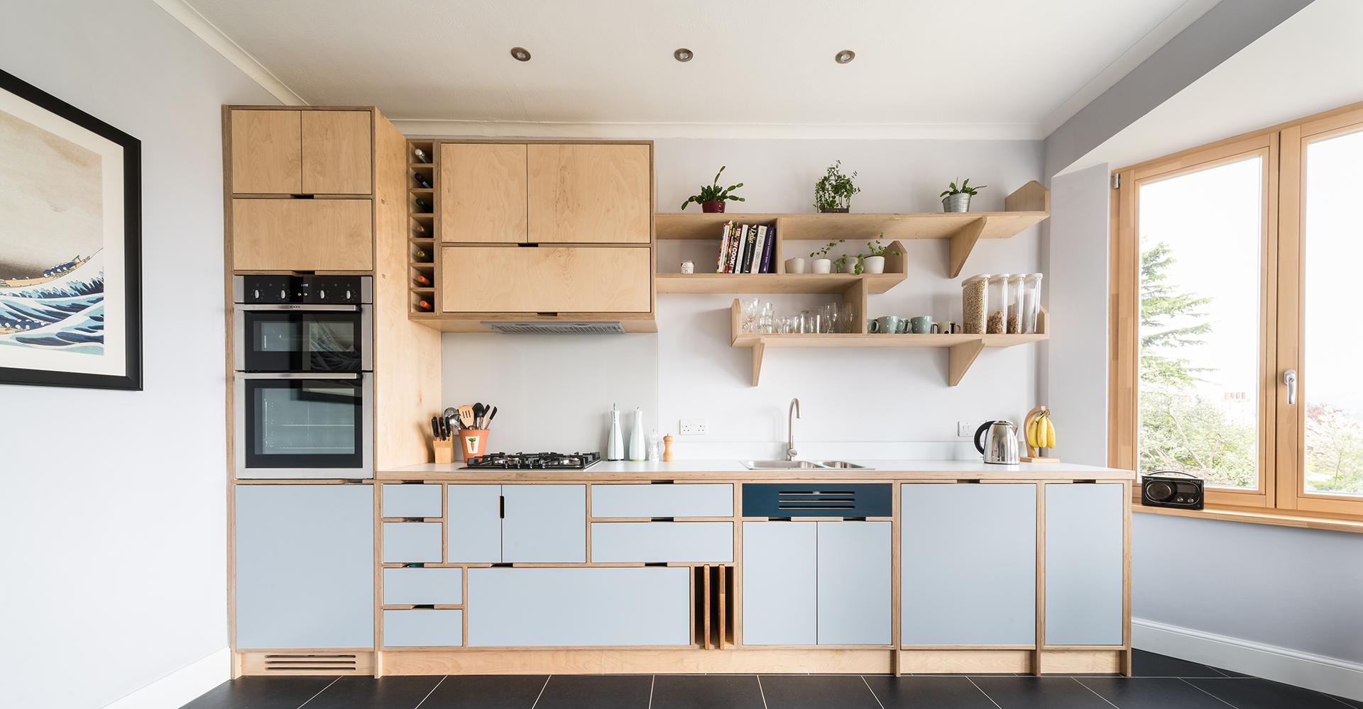 Birkwood Innovative Cabinet Makers   Birkwood Scotland